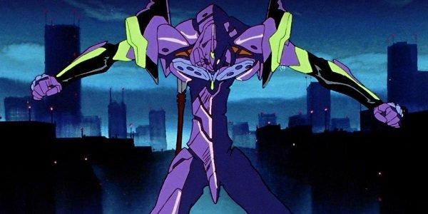 Neon Genesis: Evangelion Netflix