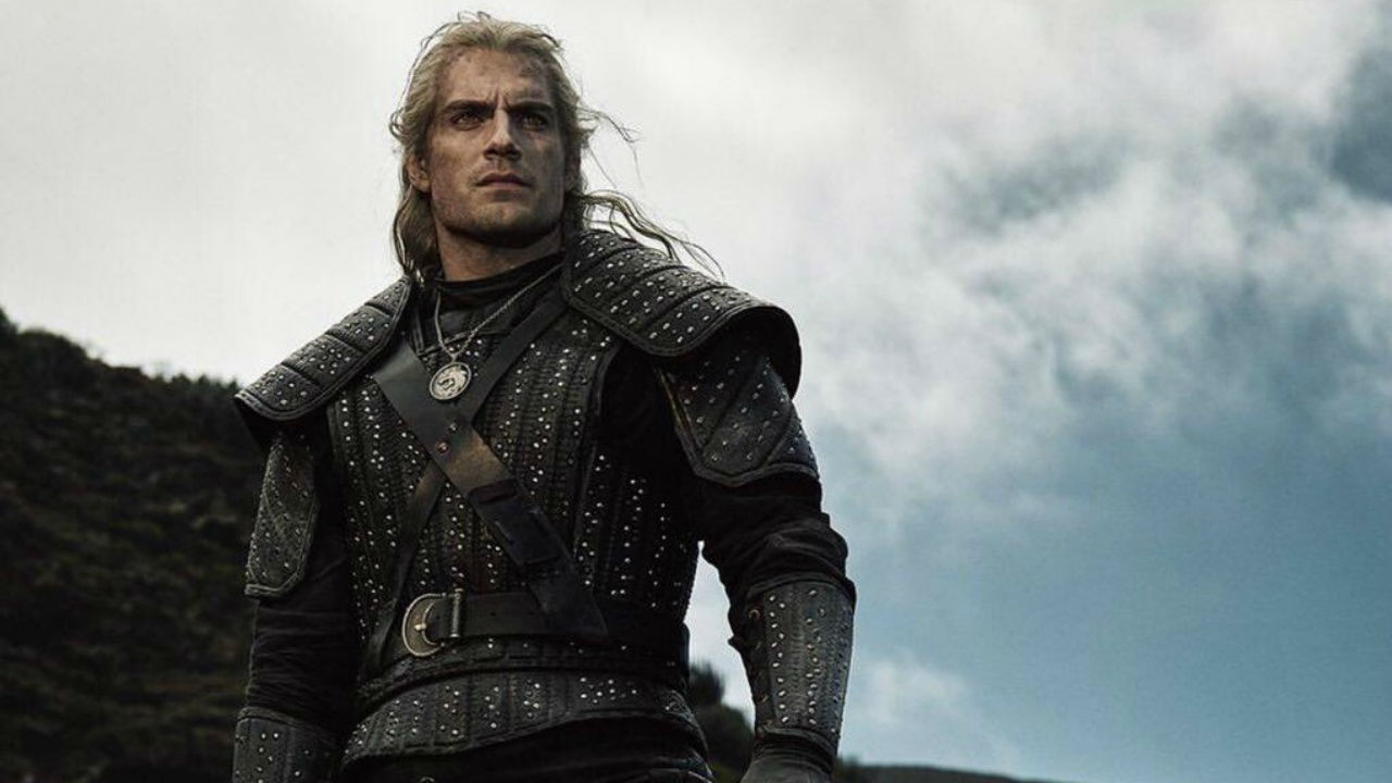 Take a look at the first Witcher Netflix series images and, yes