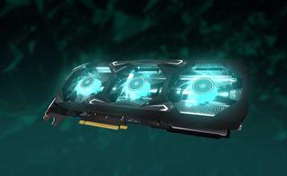 Galax RTX 3080