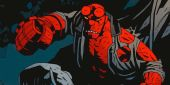 How Hellboy Will Differ From Other Comic Book Movies, According To David Harbour