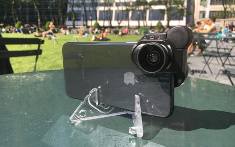 official photos 42b77 64ff5 Olloclip Mobile Photography Box Set Review: Full Review and ...