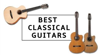 The 8 best classical guitars 2020: nylon-string guitars for every budget