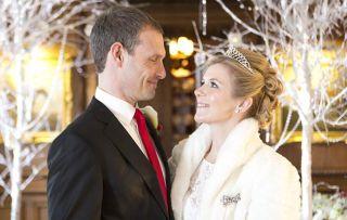 Coronation Street star Jane Danson: Leanne Battersby and Nick are 'soulmates' - but he's hiding a HUGE secret!