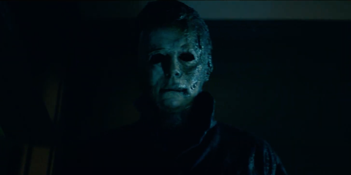 New Halloween Kills Image Features One Angry Michael Myers