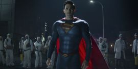 Why Superman And Lois' Mystery Enemy May Not Be Who Viewers Think