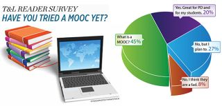 Have you tried a MOOC yet?