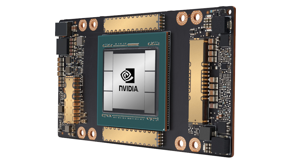Nvidia just made a huge leap in supercomputing power