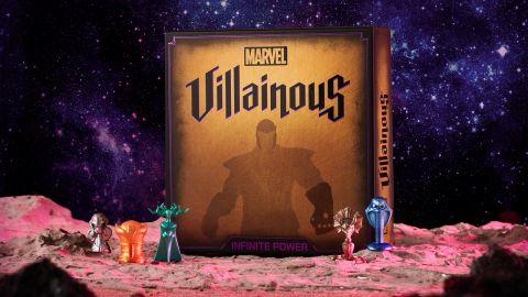 Marvel Villainous review