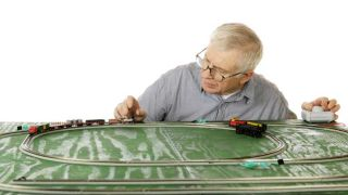 Finding the model train size that is best for you