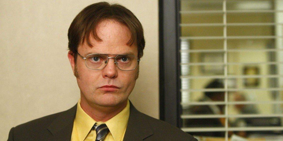 Rainn Wilson - The Office