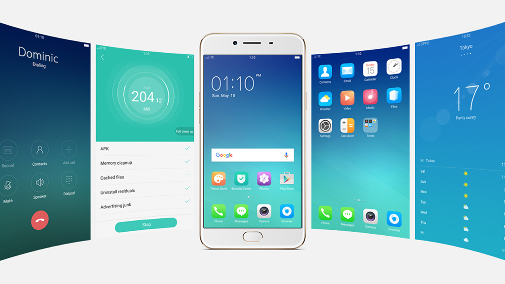 Oppo's bringing big changes to ColorOS this year | TechRadar