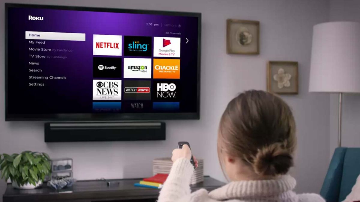 Best Roku channels to watch