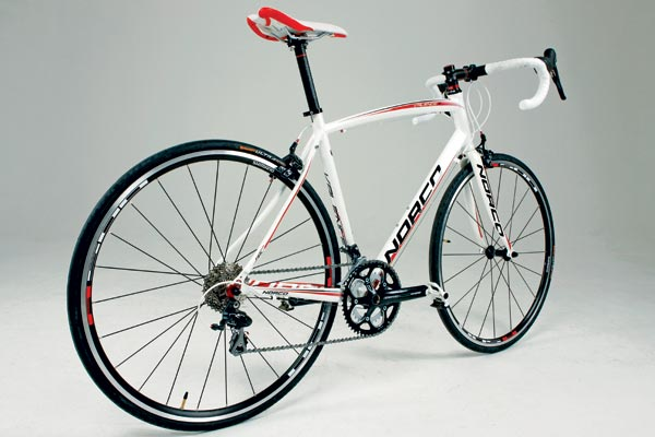 Norco Valence, sportive bikes