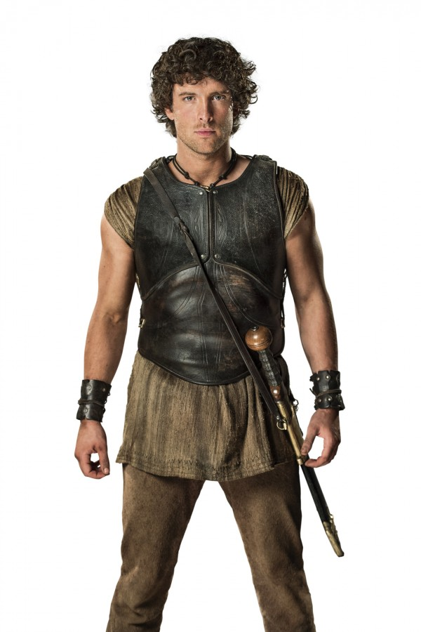 Atlantis Jack Donnelly