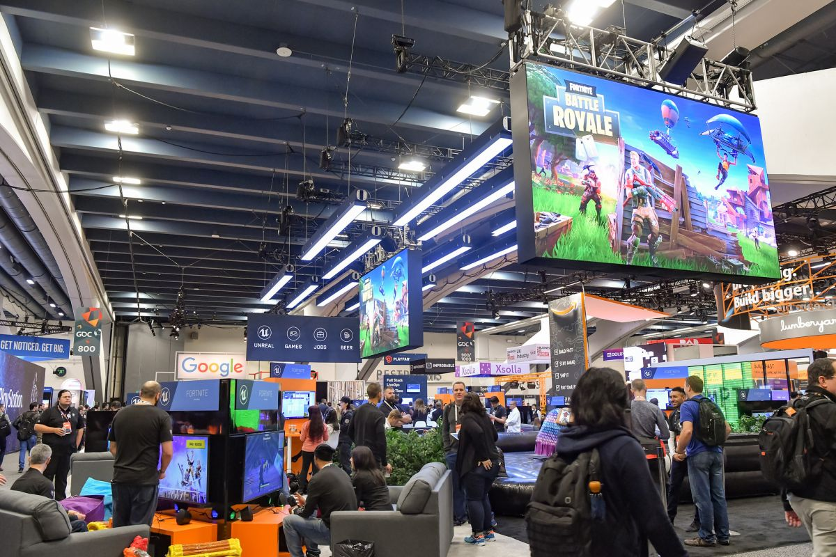 GDC 2020 shrinks as Hideo Kojima, PlayStation and Facebook all pull out
