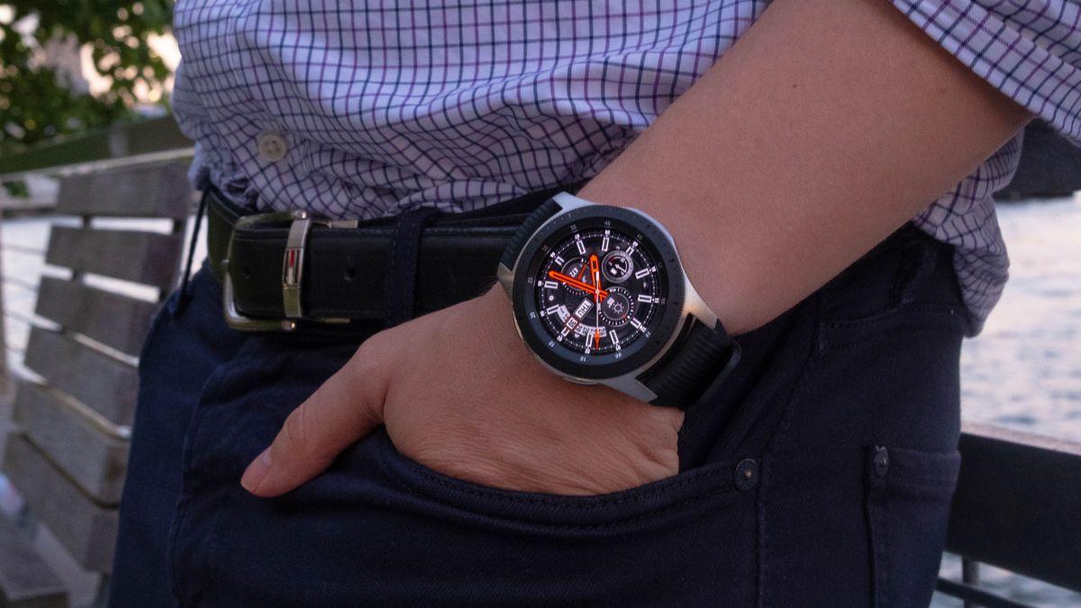 Samsung Galaxy Watch review | TechRadar