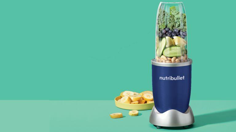 Nutribullet Pro 1000 Series Blender review