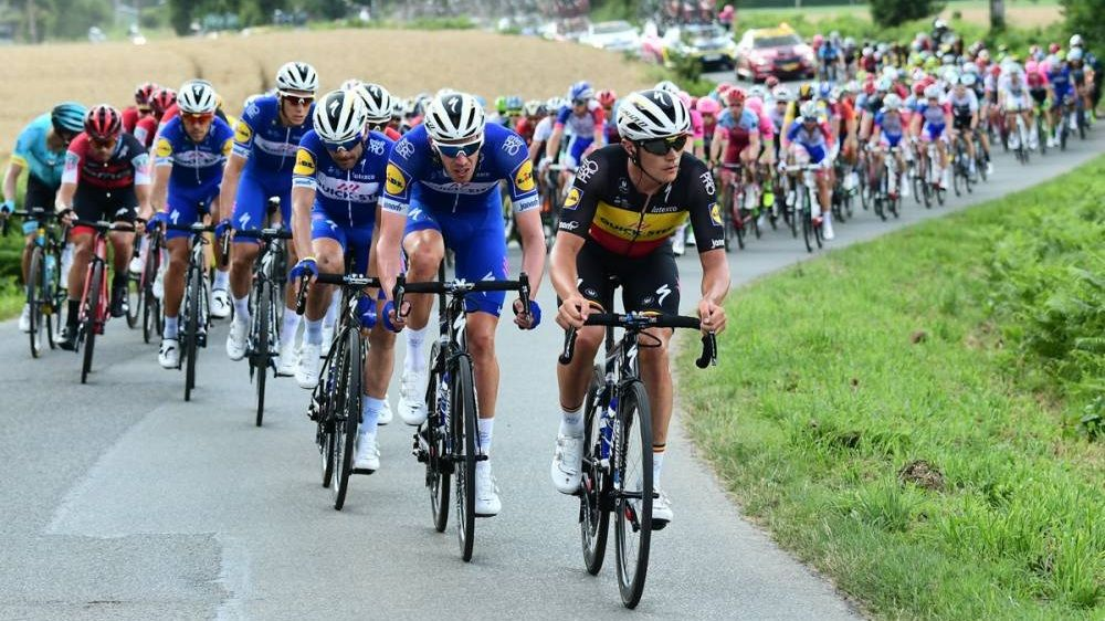 Tour de France live stream: how to watch the cycling free online from anywhere