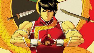 Gene Luen Yang aims to make Shang-Chi a three-dimensional character ahead of his film debut