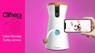 Furbo Dog Camera Cyber Monday deal