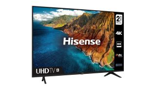 Prime Day TV deal: 55-inch Hisense TV now just £368