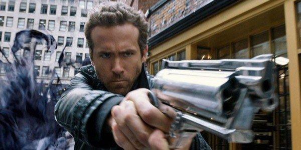 Ryan Reynolds - RIPD