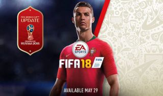 FIFA 18: World Cup Mode: release date, news and features