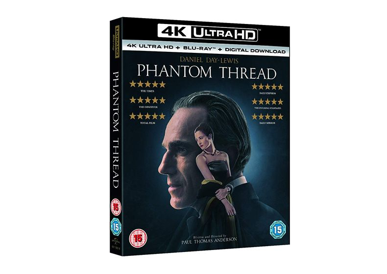 4K Ultra HD Blu-ray: all the 4K discs on sale and coming