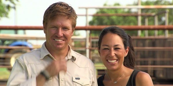 chip gaines joanna gains fixer upper
