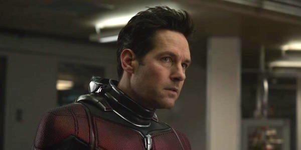 Paul Rudd - Avengers: Endgame