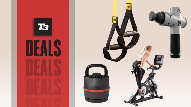 best amazon prime day fitness deals