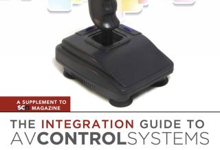 SCN – Integration Guide to AV Control Systems