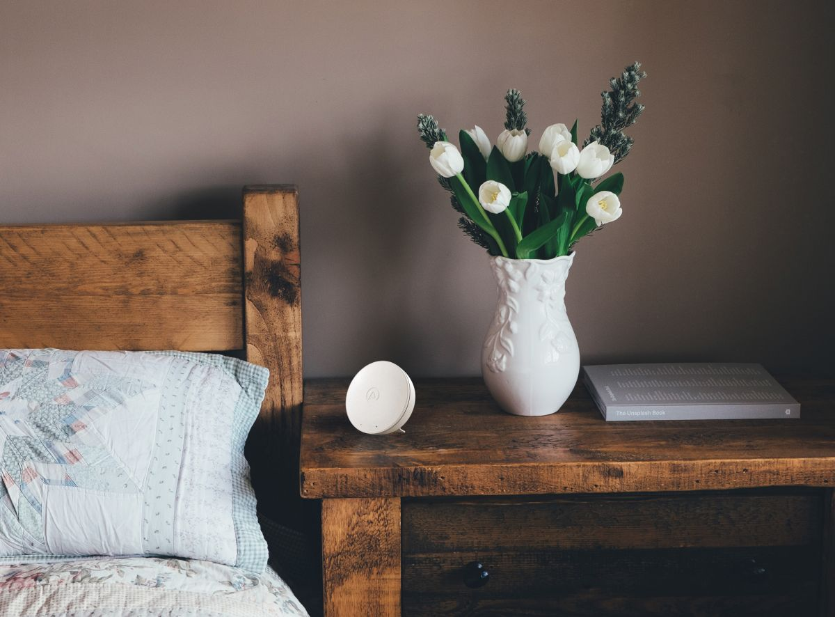 Worried about air quality? Monitor it in your home with this affordable device