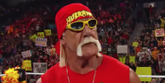 Hulk Hogan Has A Blunt Opinion About COVID-19 And Vaccines