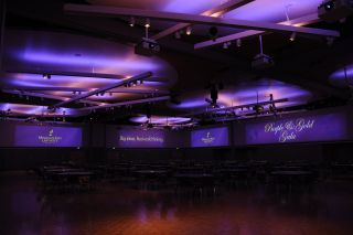 Sony's Laser Projectors Are a Picture Perfect Addition to Minnesota State University