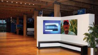 Light Decisions: Solutions for Enhancing Projection in Bright Spaces