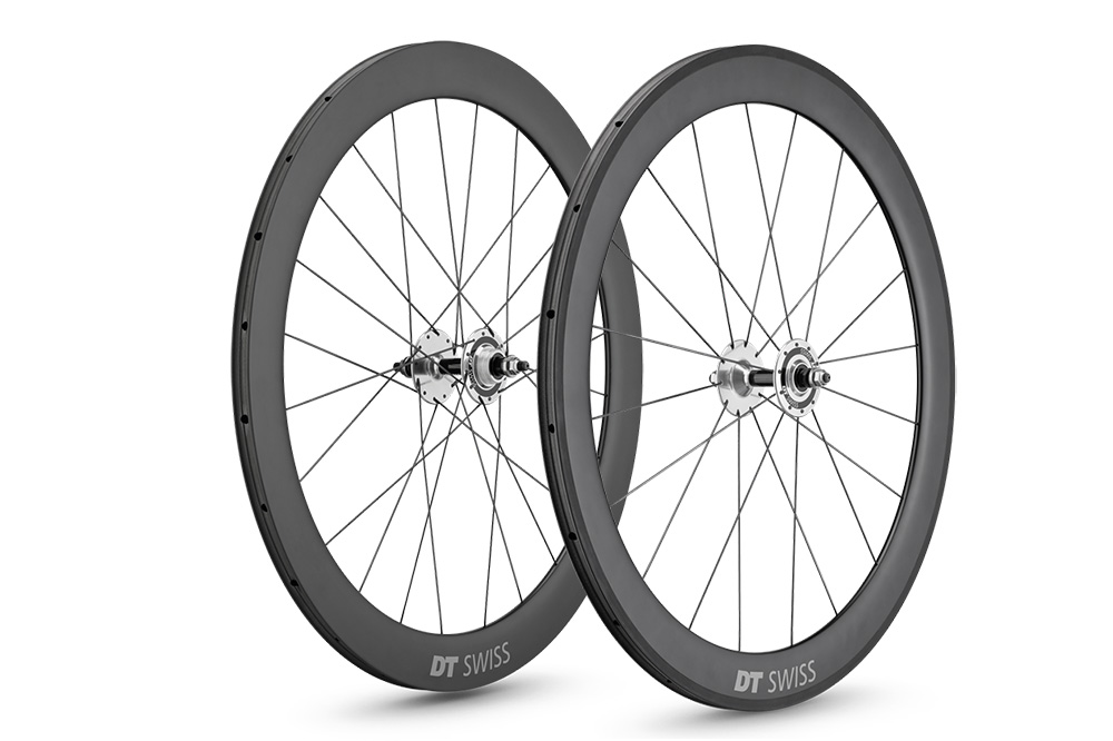 DT Swiss RC 55 Track T wheelset review - Cycling Weekly