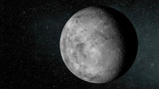 Kepler 37b Exoplanet Illustration