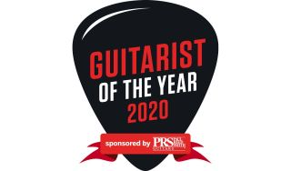 Guitarist of the Year 2020