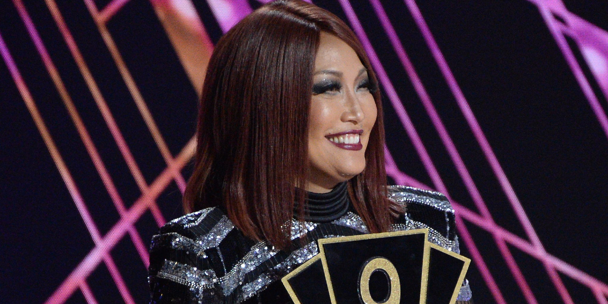 Dancing with the Stars Carrie Ann Inaba ABC