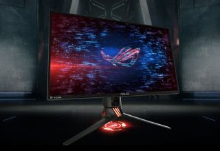 Asus ROG Swift PG258Q 240Hz monitor releases in February