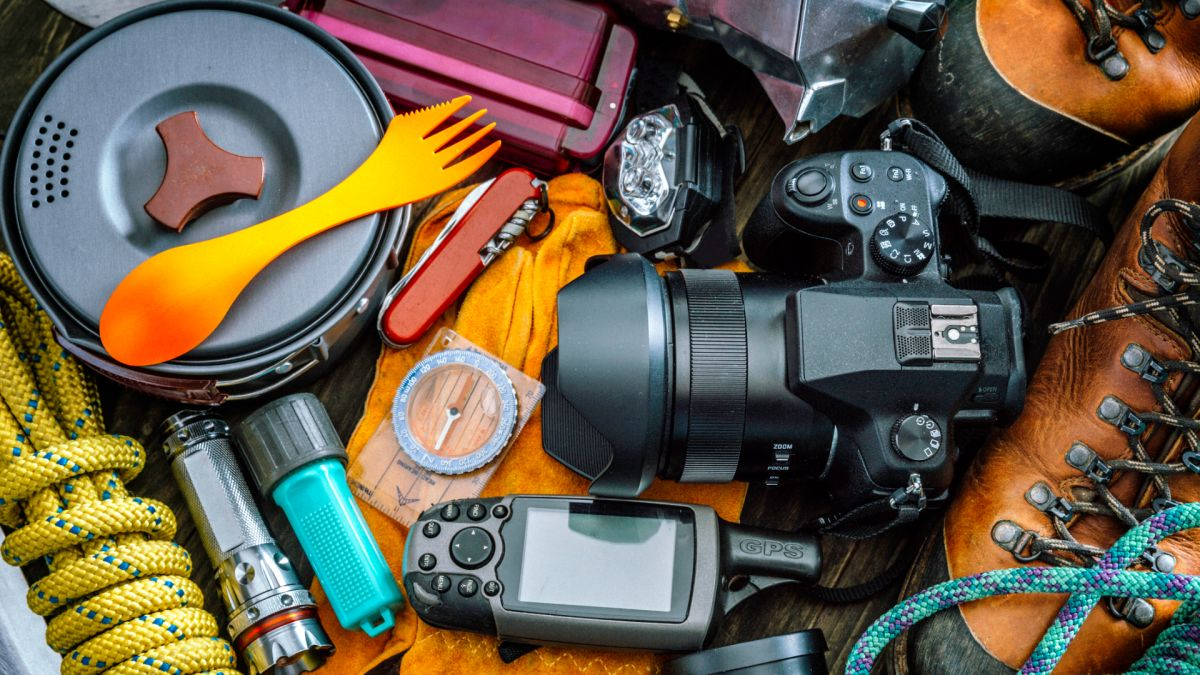 Everyday Carry essentials: must-haves for outdoor types who like to be prepared for every eventuality