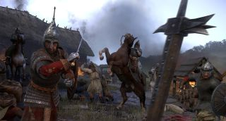 The best Kingdom Come: Deliverance mods