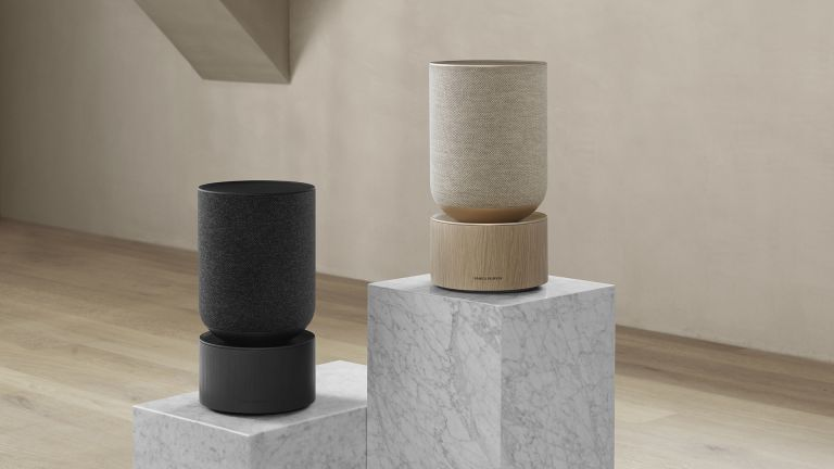 Bang & Olufsen Balance Smart Speaker