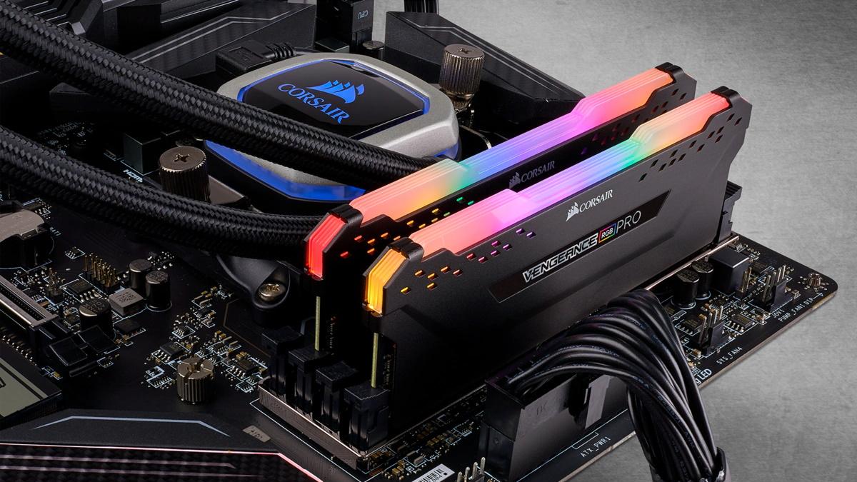 AMD Ryzen 5000 isn't hitting its full memory potential at launch