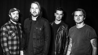 Beartooth lineup