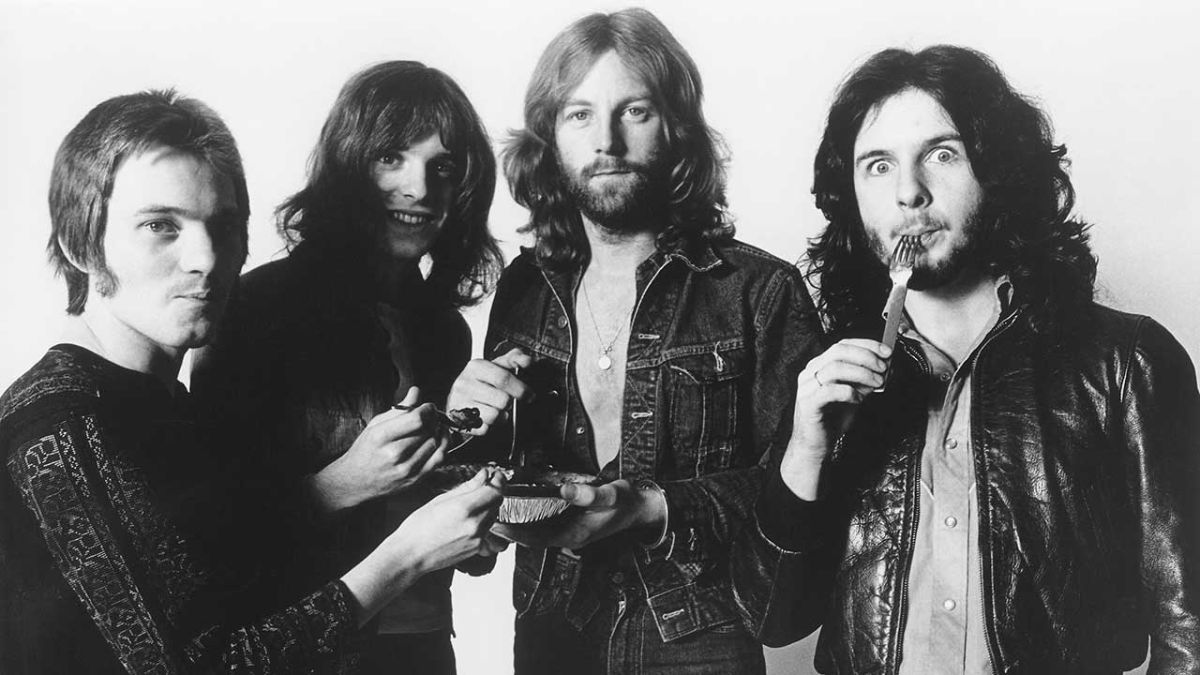 Humble Pie: a guide to their best albums