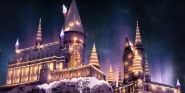 The Wizarding World Of Harry Potter Is Doing A Christmas Event This Year