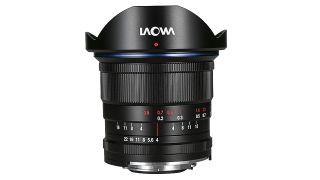 Laowa 14mm f/4 Zero-D