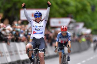 Arlenis Sierra (AR Monex Womens Pro Cycling Team)